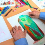 Summer 2017 Maryhill Art Group